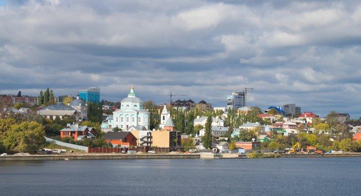Рейтинг крупнейших городов России по доступности жилья