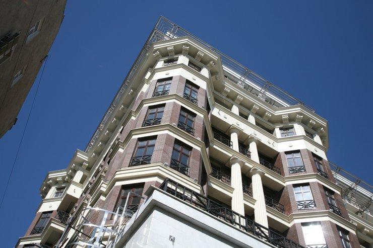 Сколько «элитных квадратов» можно купить за $1 млн в разных городах мира?