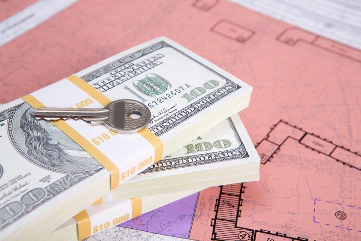 Сан-Франциско стал лидером мирового рейтинга цен на аренду жилья