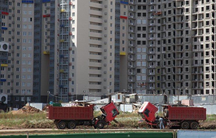 Россиянка отсудила у девелопера полмиллиона рублей за отсутствие солнца