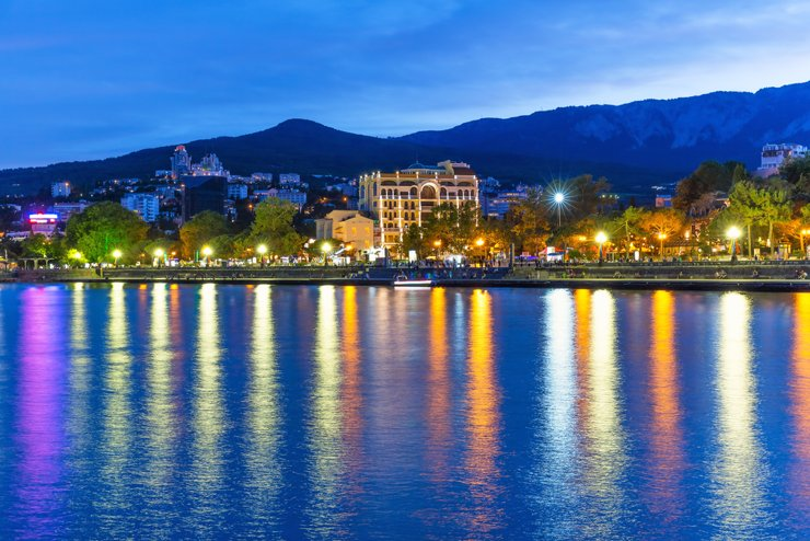 Рейтинг курортов Крыма по минимальной стоимости квартир у моря