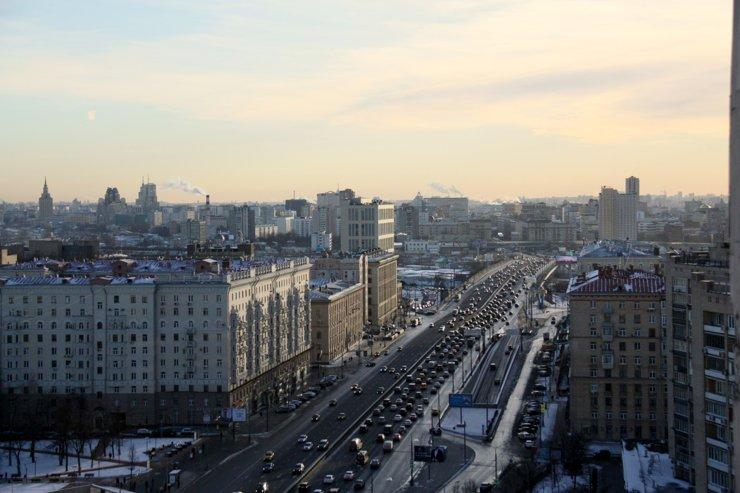 Цены на коммерческую недвижимость по округам москвы Снять помещение под офис Токарная улица