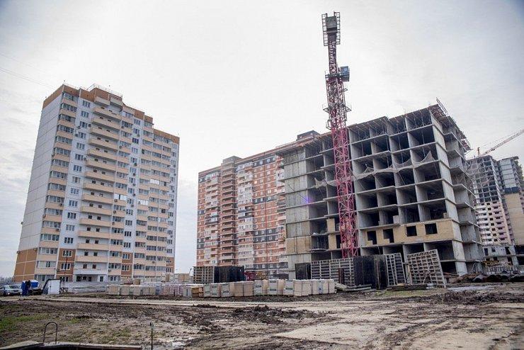 2d08df91ad863 Краснодар: квартиры в новостройках могут сильно подорожать