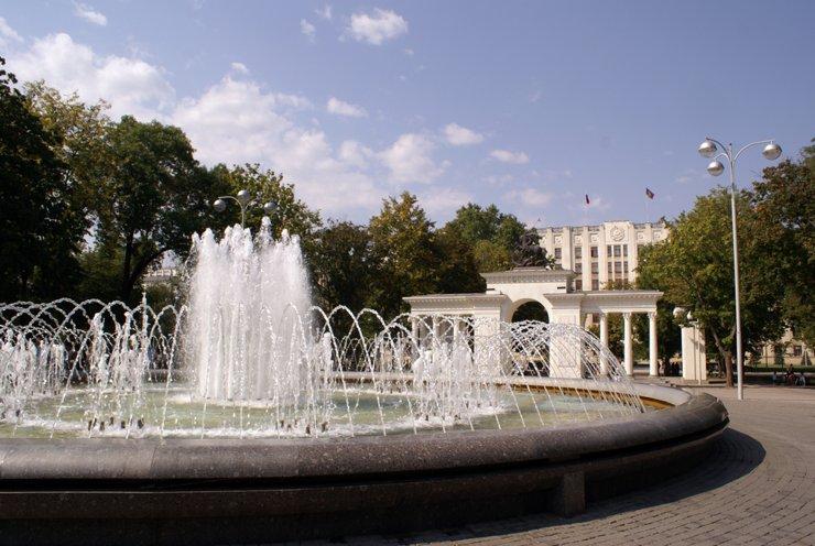 Комфортный Краснодар: утопия или реальная перспектива?
