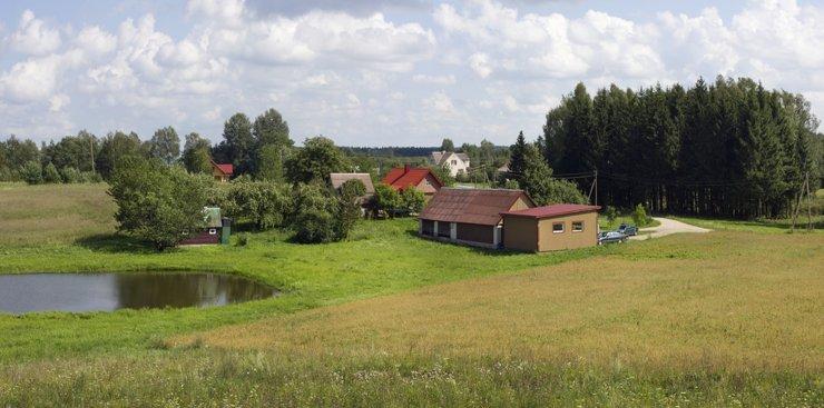 Депутат предложил выдавать бесплатные гектары по всей России