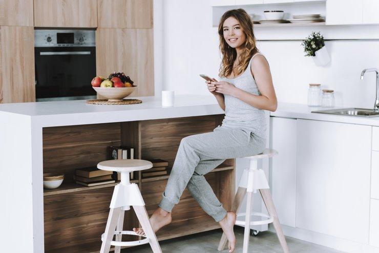 Как оформить кухню? Советы дизайнеров