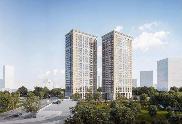 В Новой Москве жилье продается в 2,4 раза успешнее, чем в «старой»