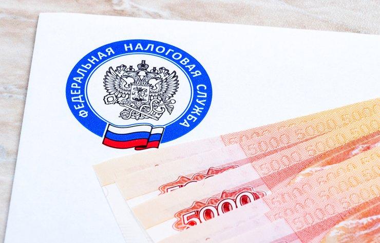 Власти уточнили процесс исчисления имущественного налога для физлиц