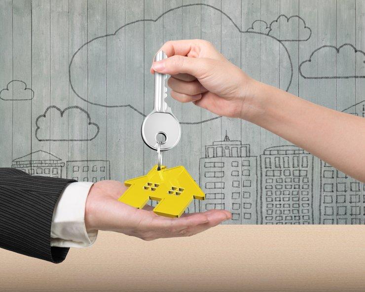 Белгородцы стали чаще оформлять ипотечные кредиты