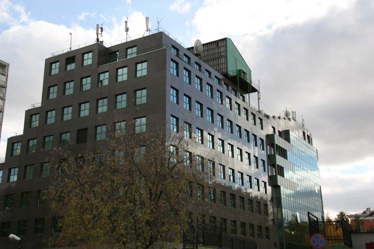 Аналитика аренда офисов санкт-петербург портал поиска помещений для офиса Капотня 4-й квартал