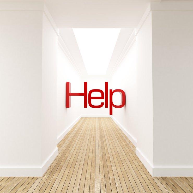 Как обустроить узкий коридор?