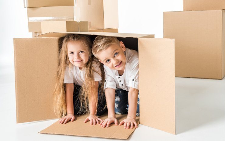 Рейтинг дурацких планировок 2. Семейные квартиры