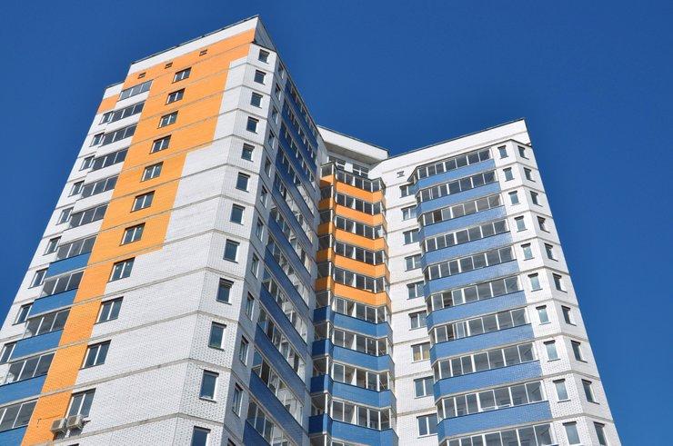 Многокомнатные квартиры завоевывают рынок
