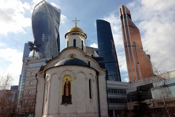 Как жилищное строительство 2010-х годов изменило российские города