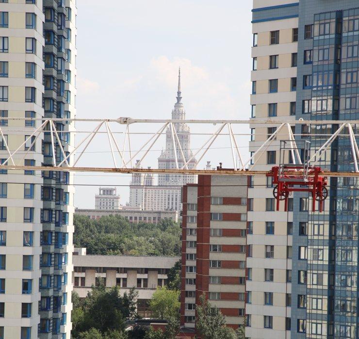 Долевое строительство коммерческая недвижимость Москва Аренда офиса 60 кв Кожуховская 6-я улица