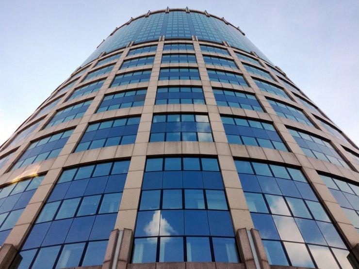 Ввод офисов в Москве окажется минимальным за 10 лет