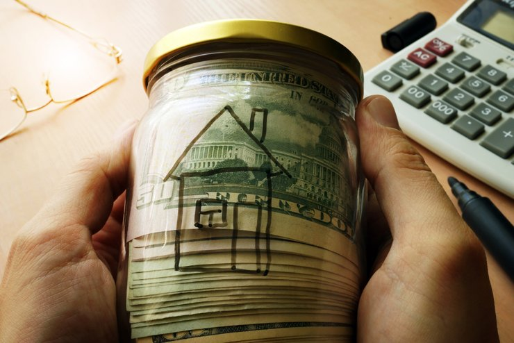 Инвестиции в российскую недвижимость сократились почти на 40%