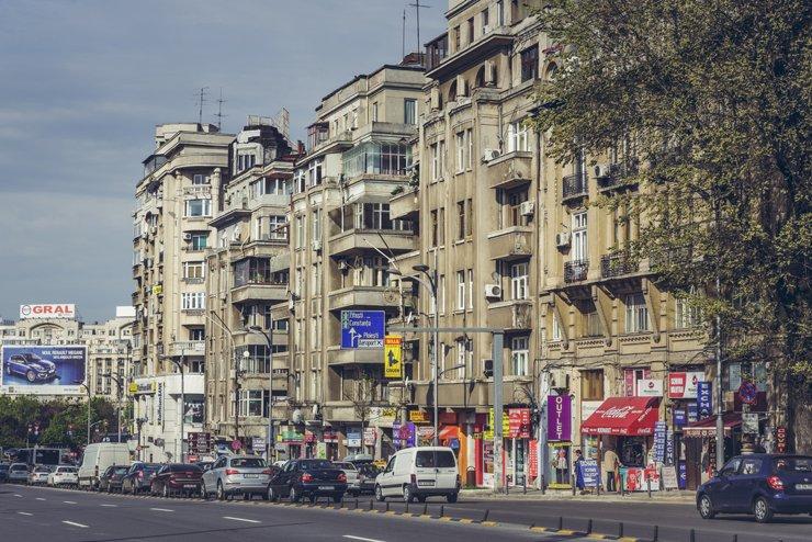 Вакантность торговых помещений в центре Москвы стремительно снижается