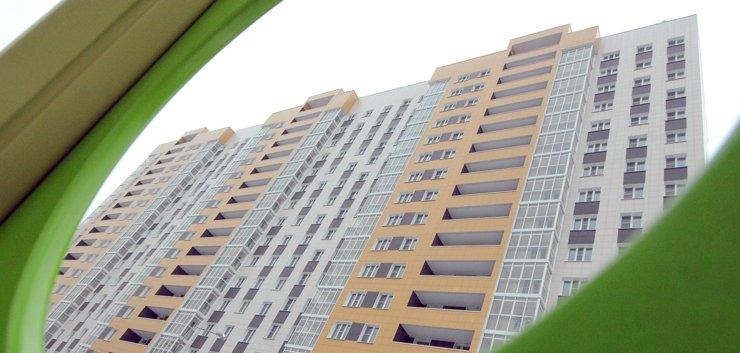 Переехать на 5-ю Парковую согласны все из первых домов-участников реновации