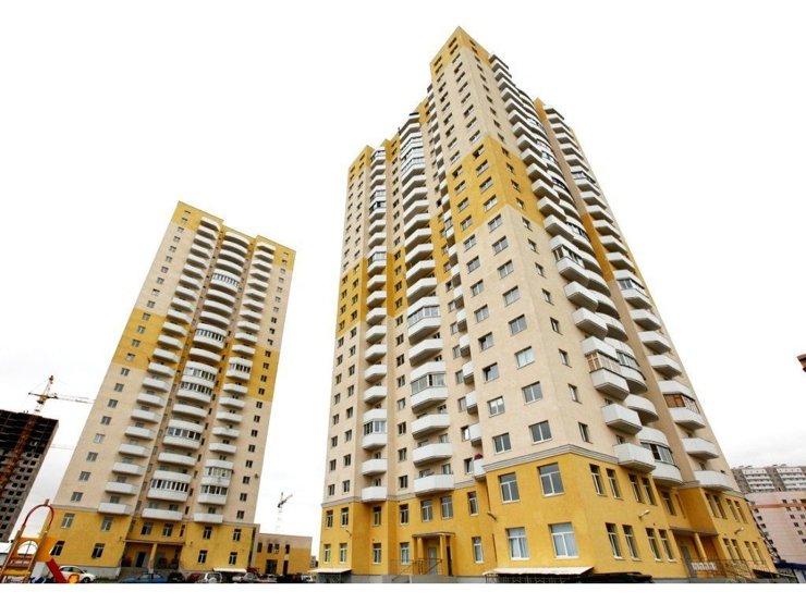 поиск офисных помещений Черногрязская 2-я улица
