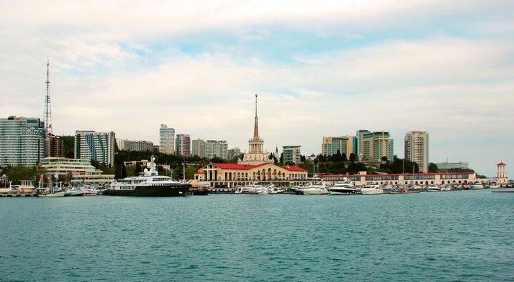 Рейтинг доходности жилья в крупнейших городах России