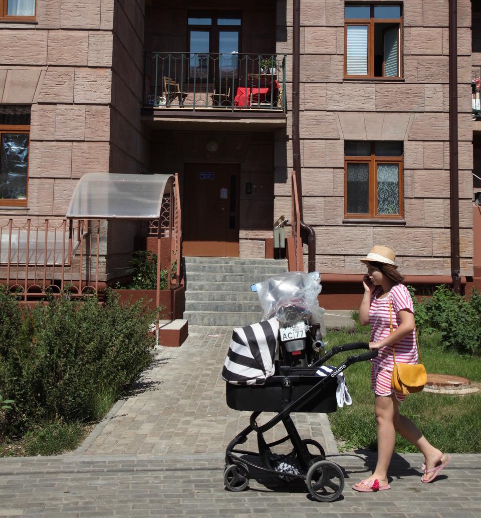 ДОМ.РФ запускает программу поддержки для дольщиков Urban Group