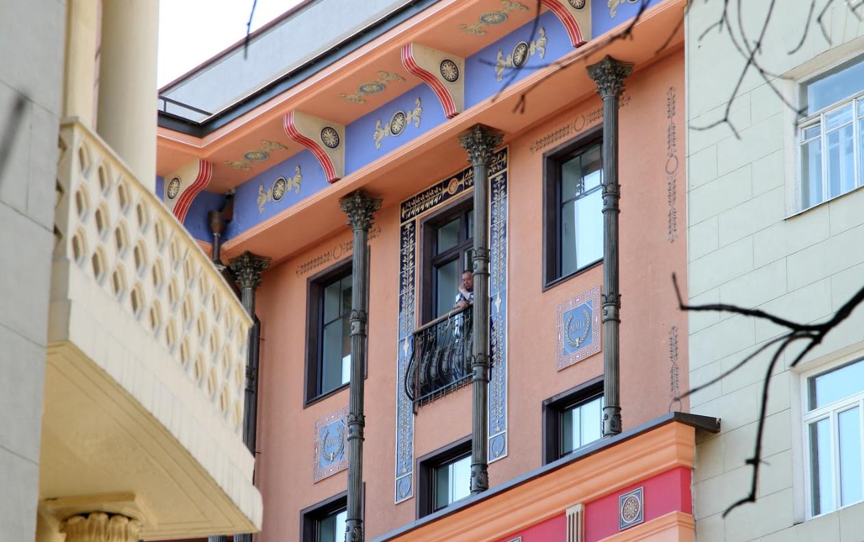 Элитное жилье Москвы взлетело в рейтинге изменения цен