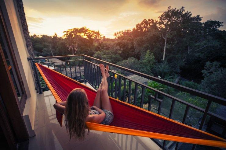 Как оформить балкон? Советы дизайнеров