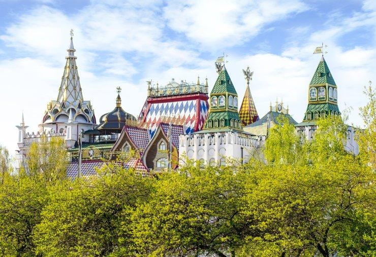 СМИ подвели итоги градостроительной политики Собянина