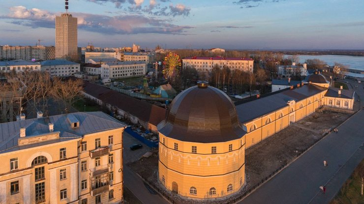 Как получить льготную ипотеку в Архангельской области?