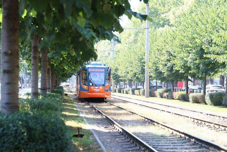 Четыре новые трамвайные линии построят в разных районах Краснодара