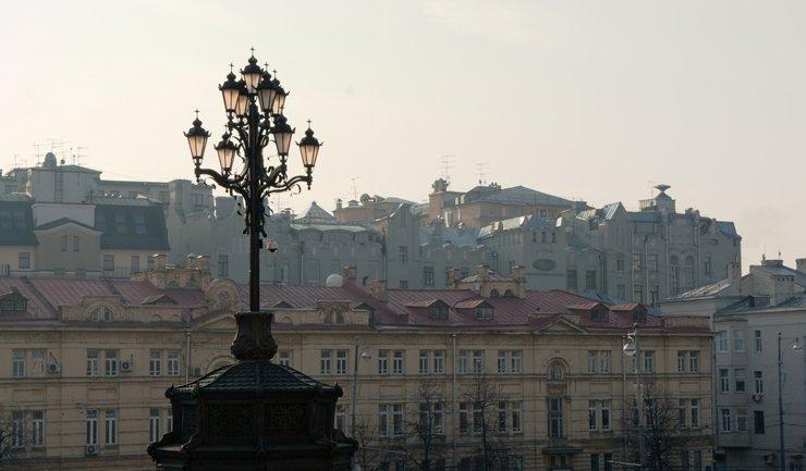 Столешников переулок потерял популярность у дорогих арендаторов