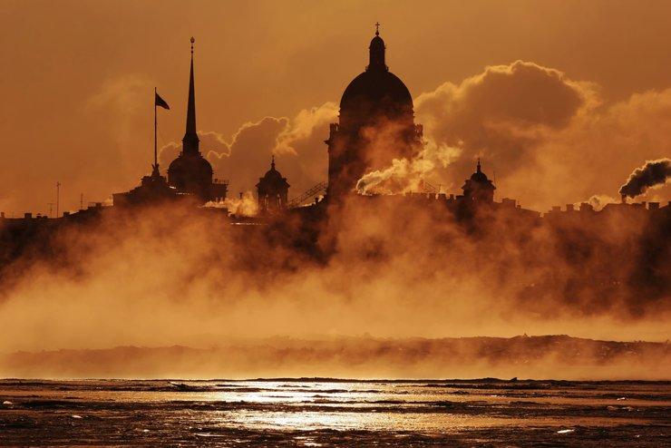 Петербургскую землю переоценили и пересчитали