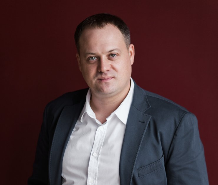 Валентин Корытный: «80% клиентов приходят к нам по рекомендации»