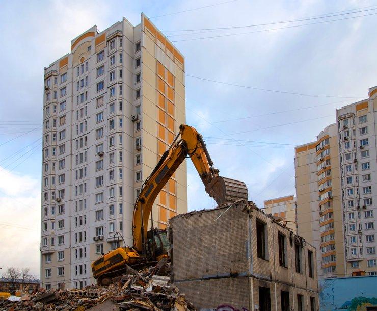 Реновация: что обещали и что получили