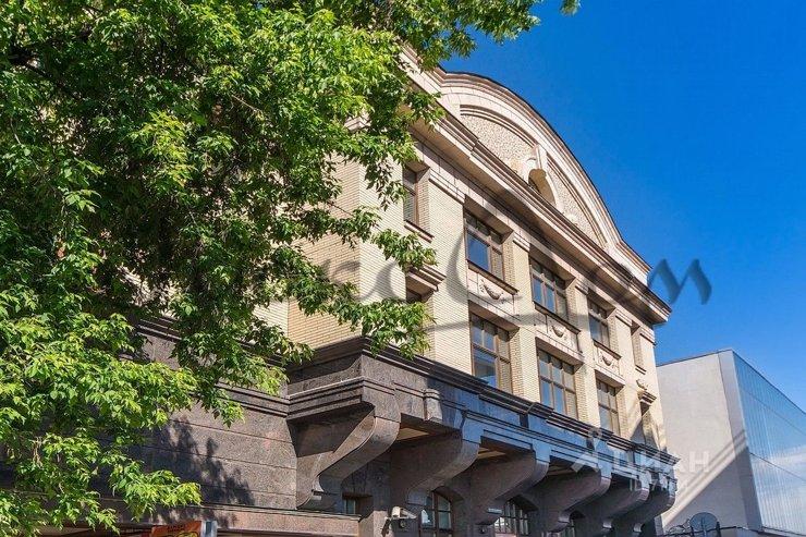 Самый дорогой особняк в Москве стоит 2 млрд рублей