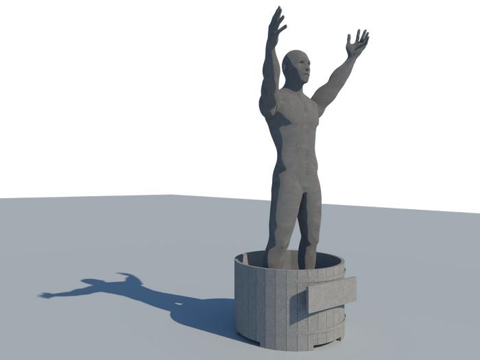 В столице появятся памятники обманутым дольщикам