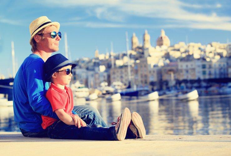 Как переехать на Мальту?