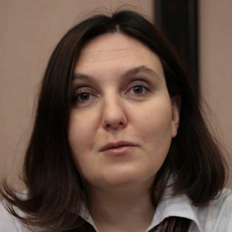 Яна Лурье: пусть решение проблем будет на нашей стороне