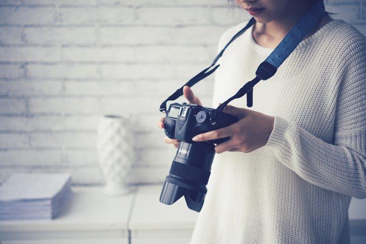 Как подготовить квартиру к фотосъемке?
