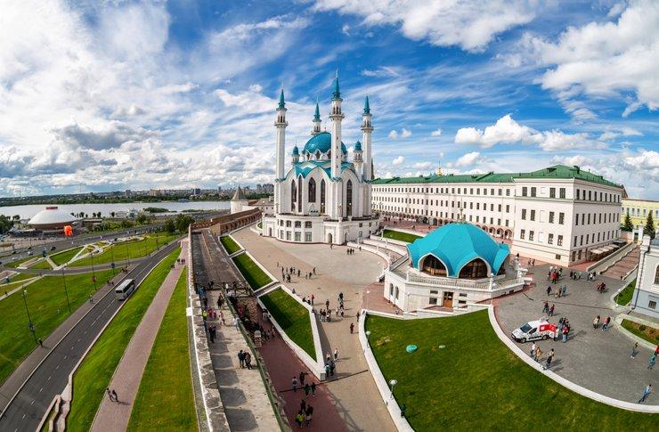 Как найти жилье и работу в Казани?