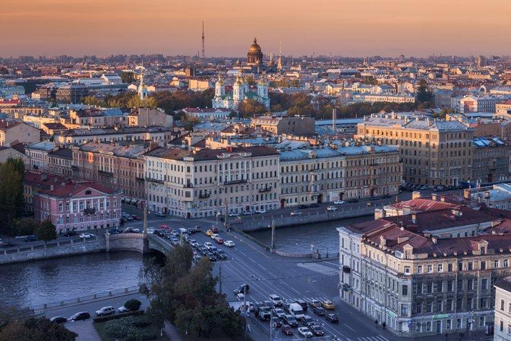 Льготная ипотека в Петербурге: жителям коммуналок и не только