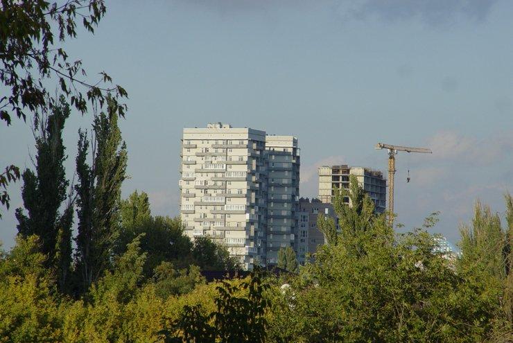 В Волгоградской области сдали 50% долгостроев