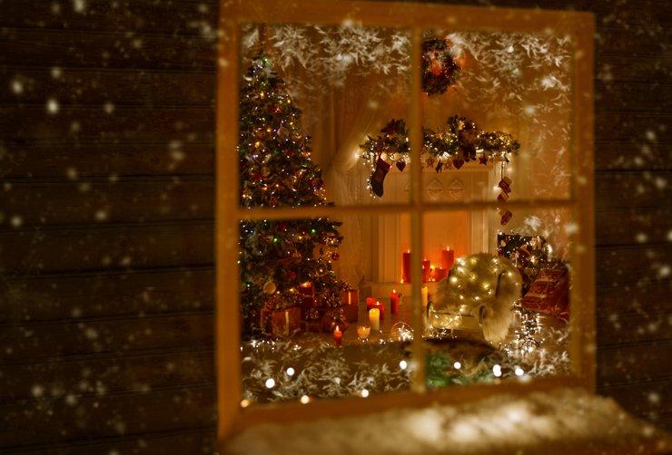 Дом на Новый год? Пора выбирать!