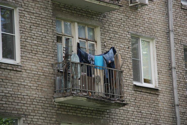В Москве продается квартира вместе с 82-летней жительницей