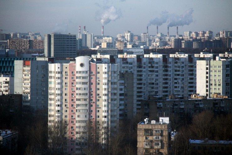 Минстрой предрек снижение ввода жилья к 2021 году