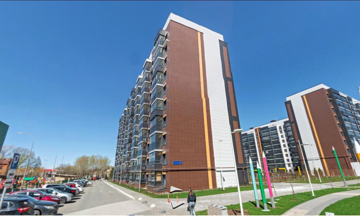 Цены на жилье в Казани поднялись