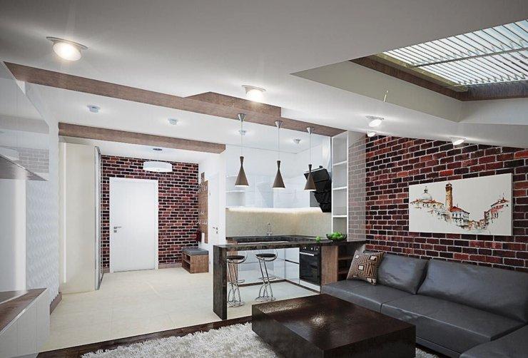 Рейтинг новостроек ЦАО с самыми компактными квартирами и апартаментами