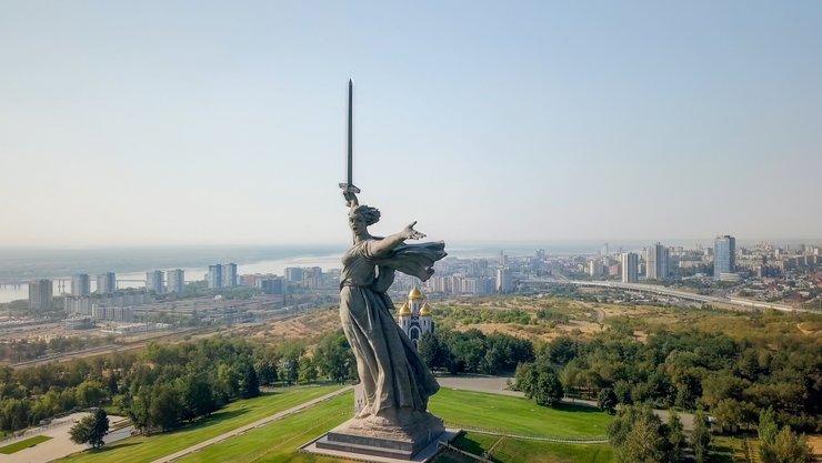 В Волгоград на ПМЖ. Истории переездов