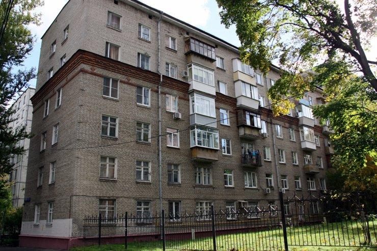 Жильцов многоэтажки под Казанью расселили из-за просевшего фундамента